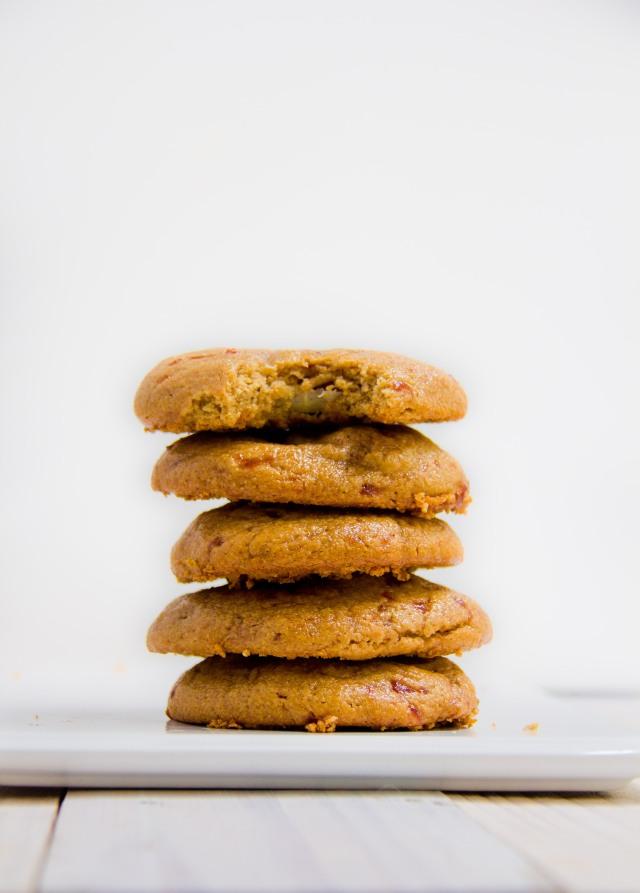 PB, Banana & Jelly Cookies (5 of 10)