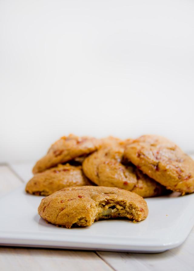 PB, Banana & Jelly Cookies (8 of 10)